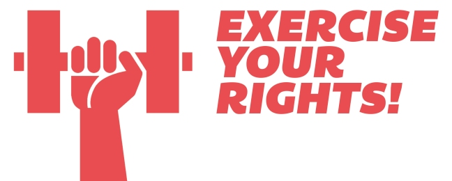 ExerciseYourRights